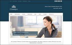 Clinique | Responsive Medical Theme