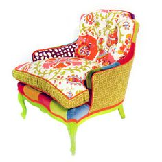 The King Of Hearts Chair, $1,399, now featured on Fab.