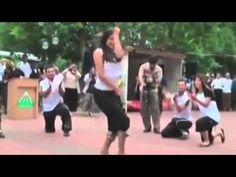 ردح عراقي 2014 موطبيعي.mp4 - YouTube