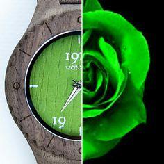 WATCH IT'S SPRING!! https://www.bestorigineel.com/nl_NL/c/Houten-horloges/20  #BestOrigineel #1915Watches #Spring #Handmade  #Lente #Handgemaakt  #HoutenHorloge #Origineel