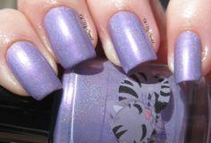 Eat Sleep Polish - Pretty Little Lilacs