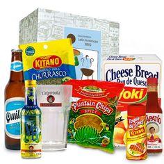 Bratwurst mit Senf, Nackensteak mit Ketchup und Kräuterbaguette öden Dich an? Dann begib Dich auf eine BBQ Weltreise in Richtung Lateinamerika :) via: www.monsterzeug.de