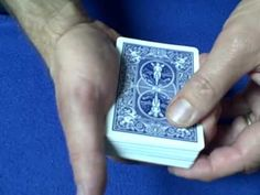 Little Card Trick Revealed Magic Tricks For Beginners, Easy Magic Tricks, For Love Or Money, Sleight Of Hand, Card Tricks, The Magicians, Scouts, September, Old Things