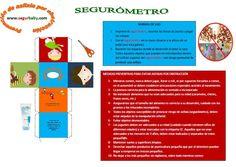Normas de prevención para evitar asfixias infantiles por obstrucción