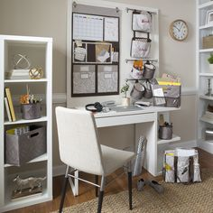 A+ for organization in this home office and homework space! Thirty-One Gifts organizational products My Thirty One, Thirty One Bags, Thirty One Gifts, 31 Gifts, Thirty One Consultant, Independent Consultant, Office Organization At Work, Office Ideas, Thirty One Business