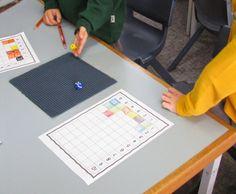 Graphing Freebie for Kindergarten
