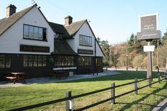Jolly Farmers, Buckland, Surrey Family friendly pub