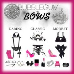 Bubblegum+Bows