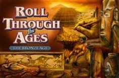 #85: Roll Through the Ages: The Bronze Age