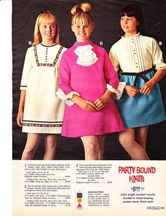 c64c3e0b39d7 1970s little girl clothing - Yep I wore this stuff -