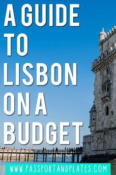 Traveling to Lisbon,