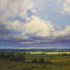 Chasing Light by Kim Casebeer was selected as a Finalist in the November 2012 BoldBrush Painting Competition. Landscape Artwork, Abstract Landscape Painting, Landscape Drawings, Cool Landscapes, Landscape Design, Landscape Architecture, Selling Paintings, Paintings I Love, Nature Paintings