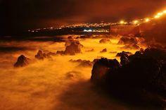 Tenerife y sus mareas