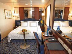 Oceania Ocean view stateroom  #visoncruise #cruise #oceaniacruises