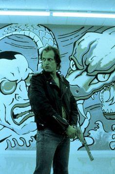 Woody Harrelson in natural born killers