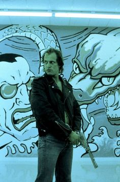 Woody Harrelson - Natural Born Killers