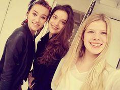 Shooting with cuties today #model #modeling #modelsonduty #love  #modellife #beelite #funday #funny  #eliteamsterdam #agency #lovingit