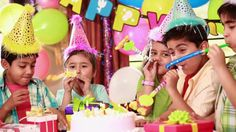 A list of Dos & Donts for a #Kid's #BirthdayParty: http://thechampatree.in/2015/12/18/kids-birthday-party-ideas/