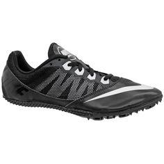 nuove nike zoom ja mosca 2 track & field ii mens spuntoni sprint scarpe