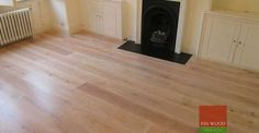 Steps for obtaining a long lasting beautiful wooden floor