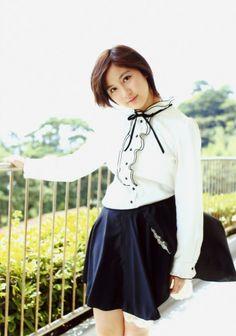 AKB48 OG 小野恵令奈