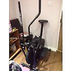 We r sports 2-in-1 #elliptical #cross #trainer and exercise bike cardio workout,  View more on the LINK: http://www.zeppy.io/product/gb/2/152389350145/
