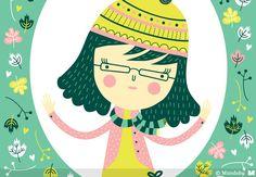 Infantil | Ilustradores Argentinos | La Ilustración Argentina Destacada - Part 11