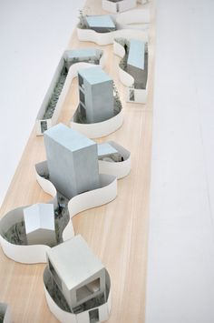 ishigami architecture models - Google Search