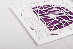 Steffi Tan #diecut #graphicdesigntrends #graphicdesign #design #trends #trendarchive #2014 #2015