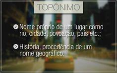 Crase e topônimos. Topo-quê? http://revisaoparaque.com/blog/crase/crase-e-toponimos-topo-que