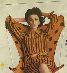 Deanna Littell for Harold Goldstein. 1964