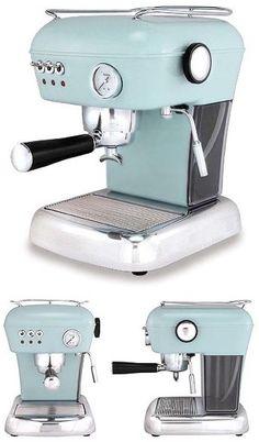 Turquoise lover espresso ❤️