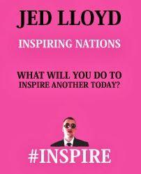 Jed Lloyd - Inspiring Nations