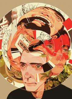 Sachin Teng Illustration | Blank