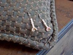 Summer Fun earrings by 3lwJewelryCreations on Etsy, $10.40