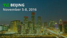 Join Kaifu Lee and other top speakers at TechCrunch Beijing next week November 7-8