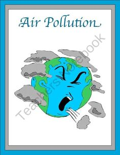 1000+ images about science on Pinterest | Air pollution ...
