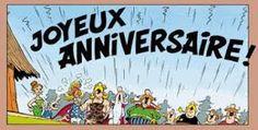 """Résultat de recherche d'images pour """"anniversaire enfant asterix et obélix"""""""