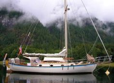 Alajuela 38 Sailboat