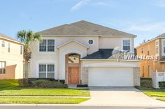 Want to book a vacation rental home to Orlando