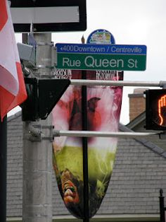 Photographic Thoughts From New Brunswick New Brunswick, Street Photo, The Borrowers, Canada, Names, Queen, Photography, Photograph, Fotografie