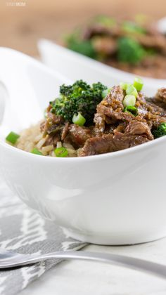 Mix things up at your dinner table with this delicious beef recipe!