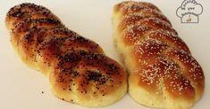 Pan de leche exprés tierno y esponjoso (Brioche)