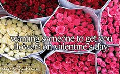 just girly things♥ And it's Valentine's Day, so this is perfect. Perhaps just a few more years. :)