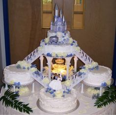 how to decorate wedding cake the world s catalog of ideas 15683