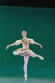 Houston Ballet.