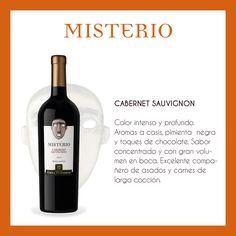 Misterio - Cabernet Sauvignon