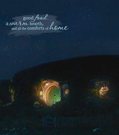 - The Hobbit