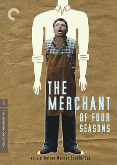 The Merchant of Four Seasons (1971) - The Criterion Collection