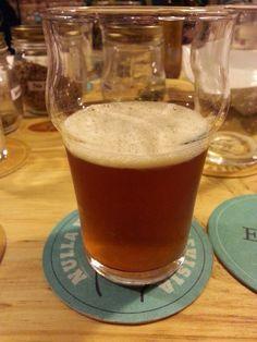 Beer Stormings: Espiga